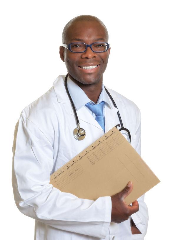 how to meet a doctor boyfriend